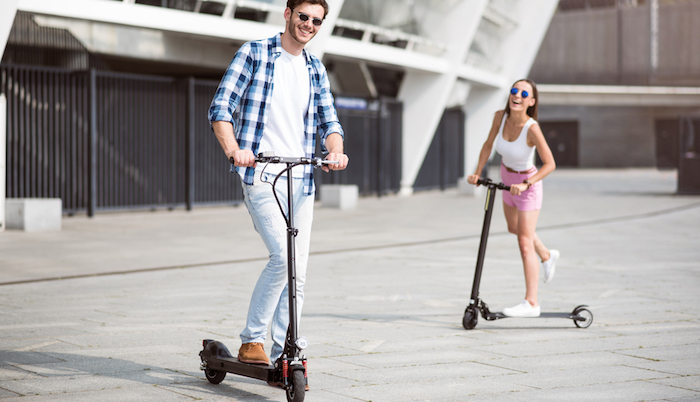 8 Best Electric Razor Scooters in 2020