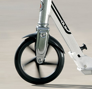 razor a5 lux scooter front wheels