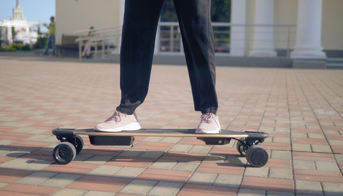 10 Best Electric Skateboards in 2020