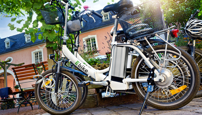 10 Best Folding Electric Bikes in 2020