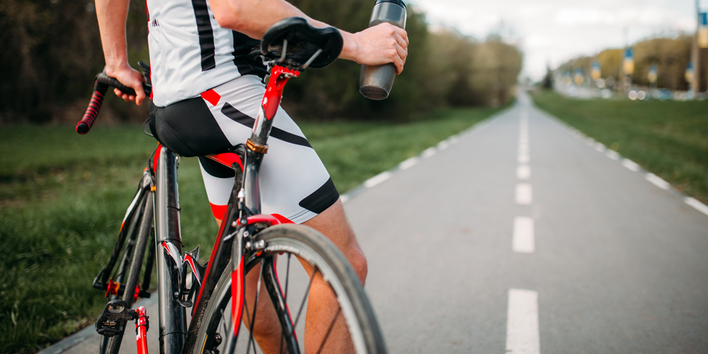 Cycling Your Way to Weight Loss