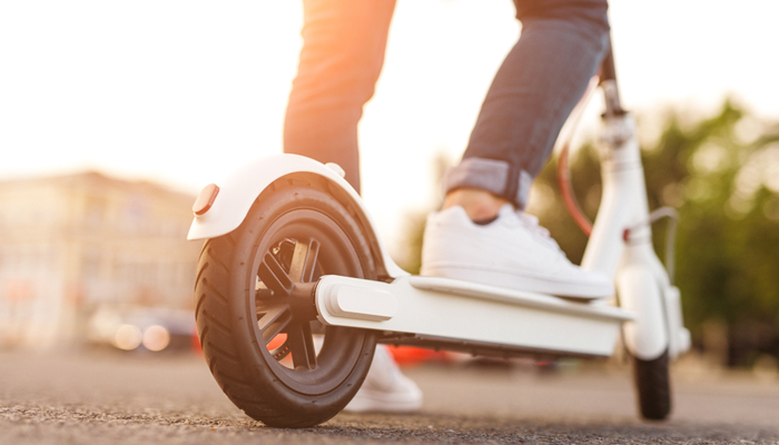 8 Fastest Electric Scooters in 2020