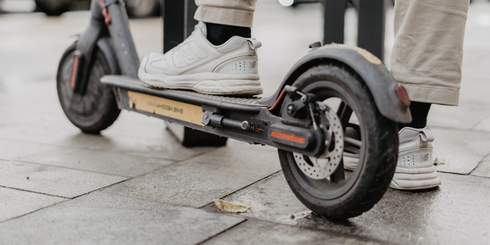 Electric Scooter Tires: Essential Information
