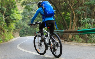 8 Great Reasons Why Riding a Bike is Better than Driving a Car