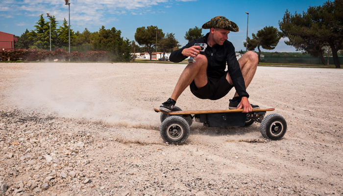 8 Best Off Road Electric Skateboards