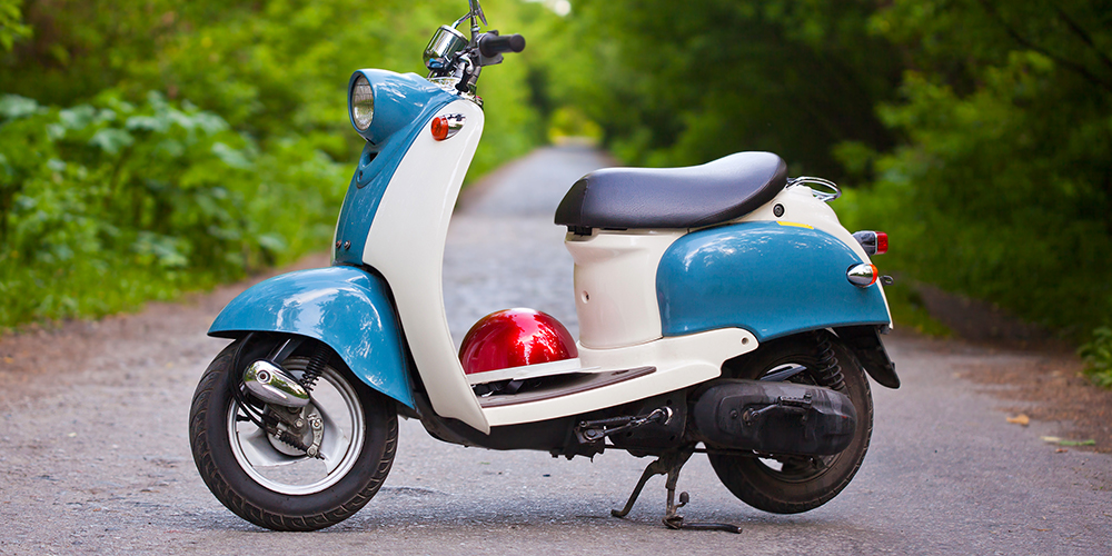 Derestricting a 50cc Scooter (Full Guide)