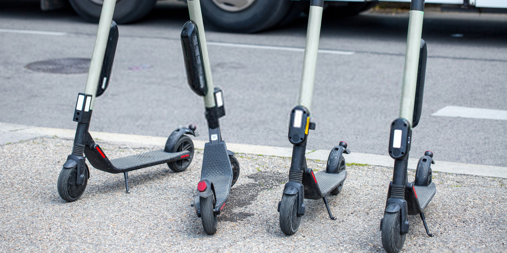 Scooters: A Comparative Guide