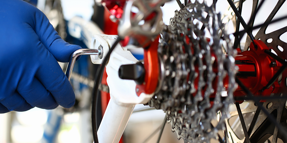 The Complete Guide to Adjusting Bike Gears