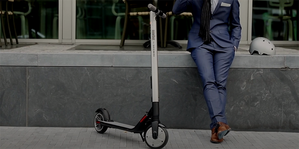 How Good is the Segway Ninebot ES4?